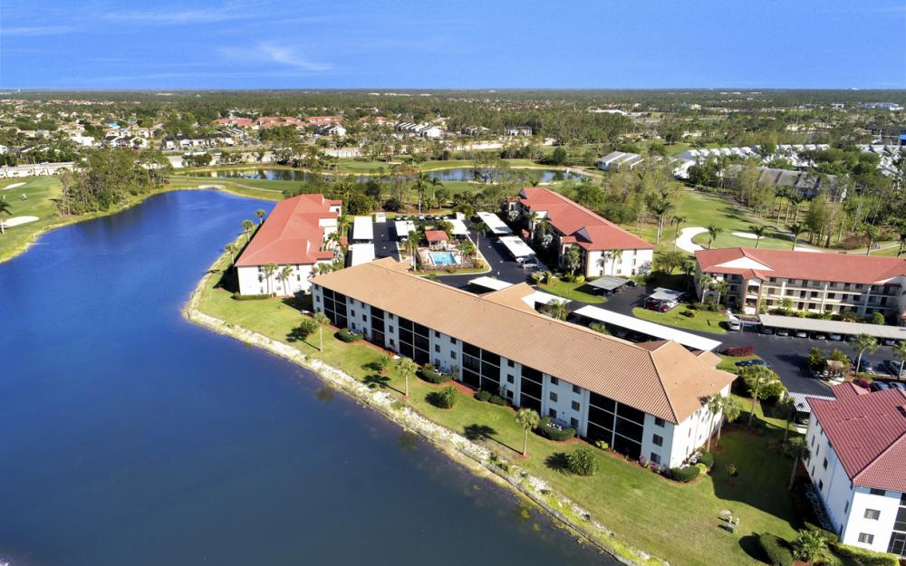 7320 Coventry Ct #724, Naples - Condo For Sale 430437038