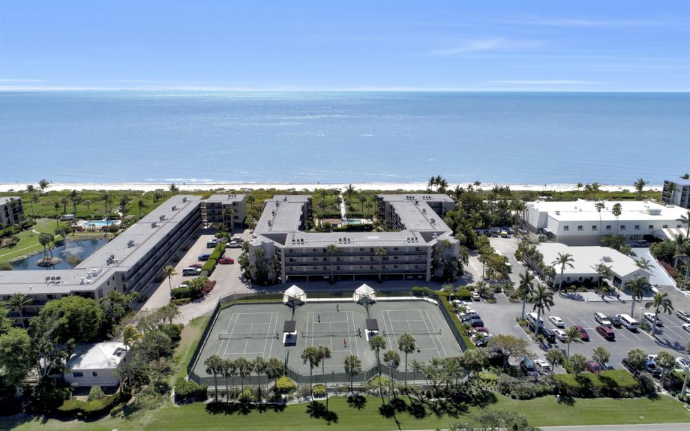 1401 Middle Gulf Dr #N403, Sanibel - Condo For Sale 836898719
