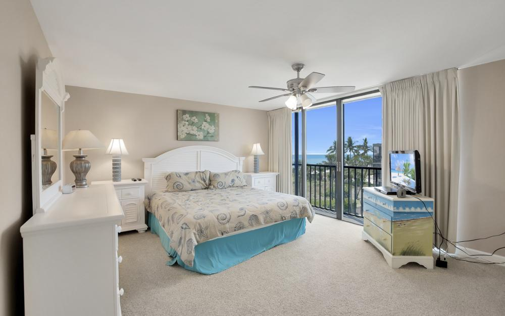 1401 Middle Gulf Dr #N403, Sanibel - Condo For Sale 907893932