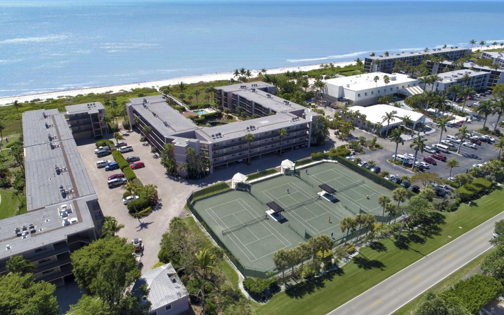 1401 Middle Gulf Dr #N403, Sanibel - Condo For Sale 1019108469