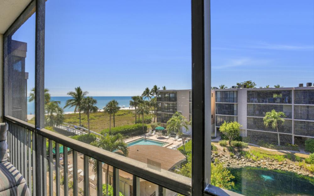 1401 Middle Gulf Dr #N403, Sanibel - Condo For Sale 66768870