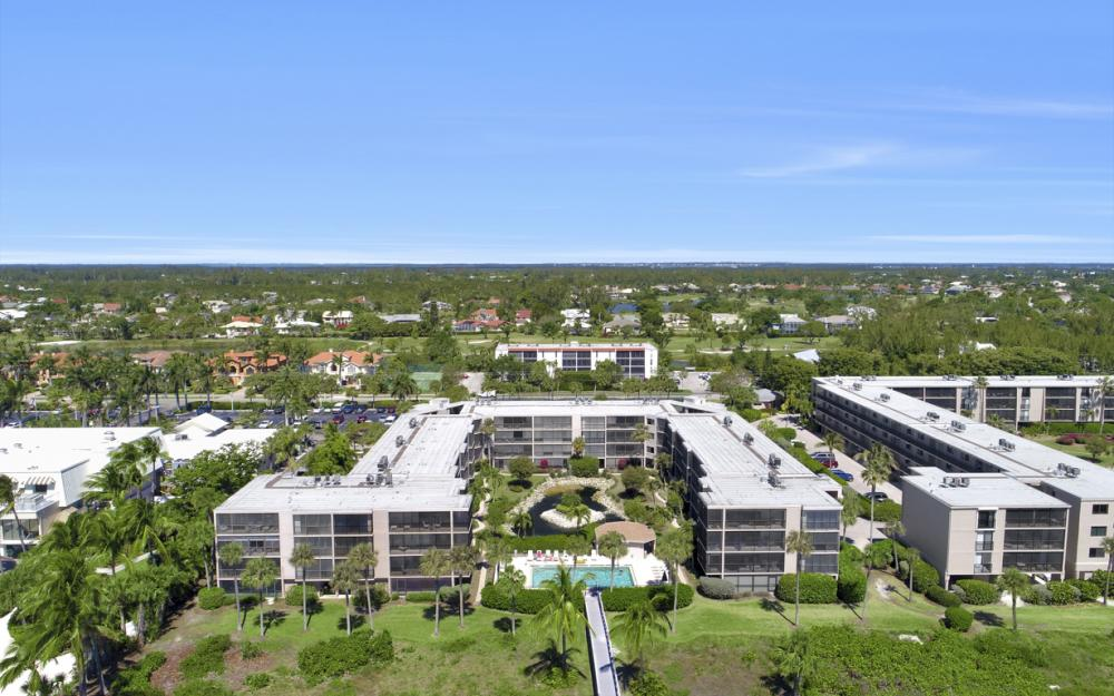 1401 Middle Gulf Dr #N403, Sanibel - Condo For Sale 299250950