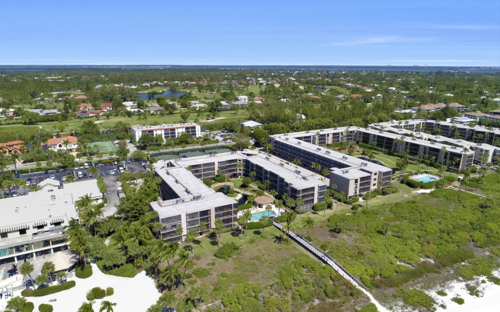 1401 Middle Gulf Dr #N403, Sanibel - Condo For Sale 1934016087