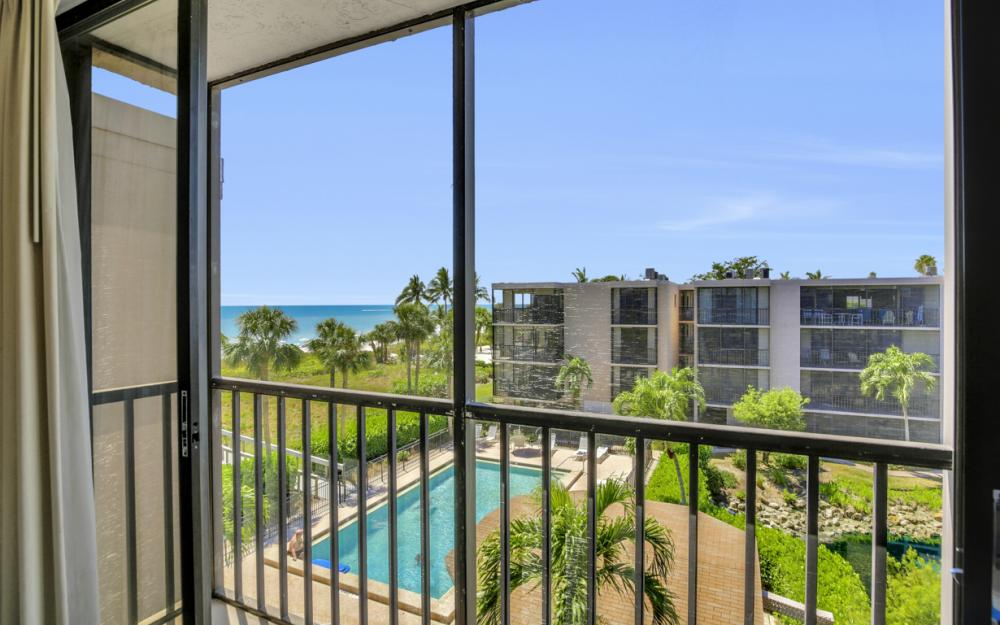 1401 Middle Gulf Dr #N403, Sanibel - Condo For Sale 325562889