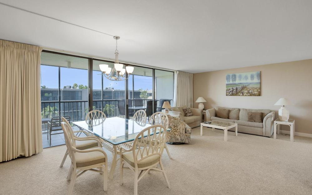 1401 Middle Gulf Dr #N403, Sanibel - Condo For Sale 196412530