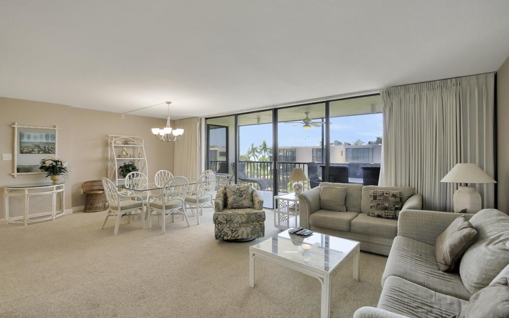 1401 Middle Gulf Dr #N403, Sanibel - Condo For Sale 2118571999
