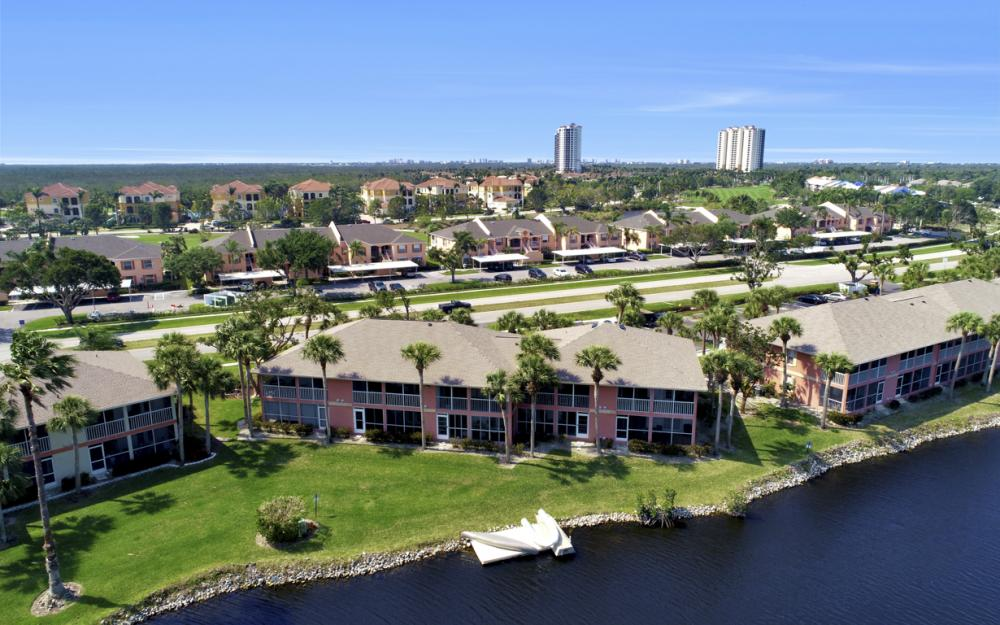 1335 Mainsail Dr #1304, Naples - Condo For Sale 2072837045