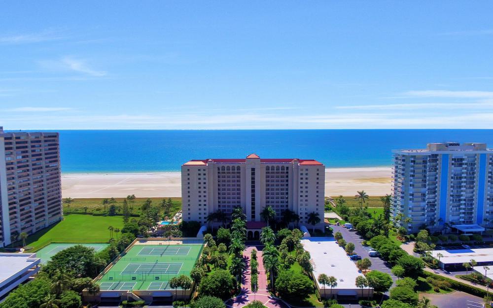 100 N Collier Blvd #602, Marco Island - Condo For Sale 109729323
