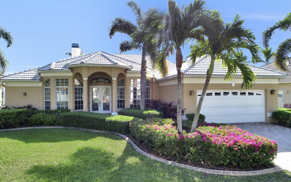 5319 SW 28th Place Cape Coral - Home For Sale 777217529