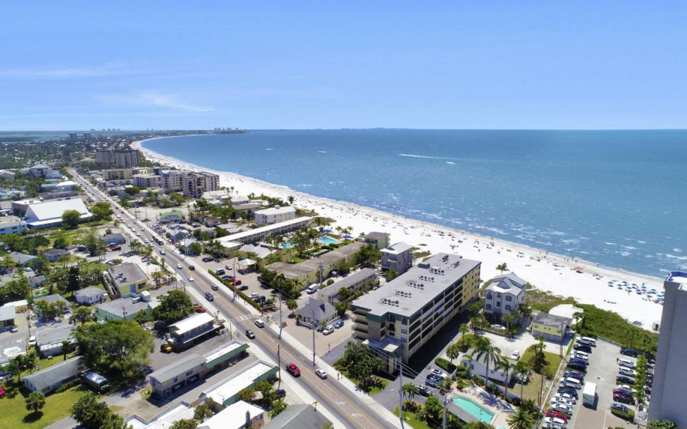 2088 Estero Blvd #2E, Fort Myers Beach - Condo For Sale 1322545186