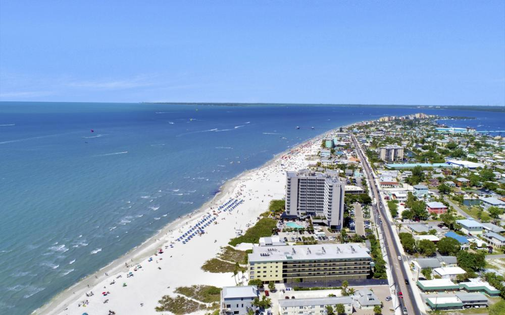 2088 Estero Blvd #2E, Fort Myers Beach - Condo For Sale 42284628