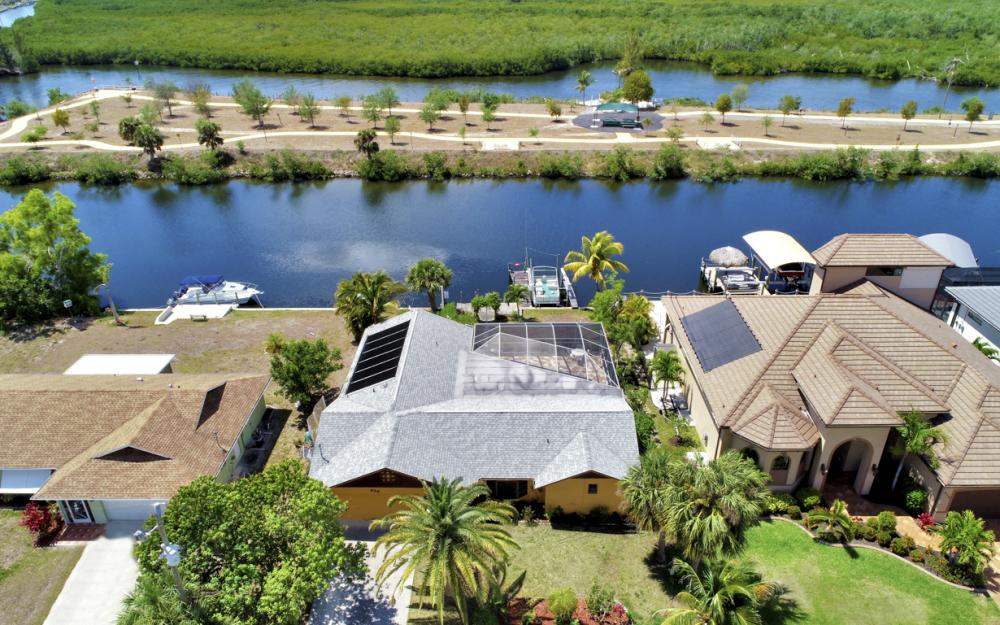 436 SW 39th Ave, Cape Coral - Home For Sale 198117555
