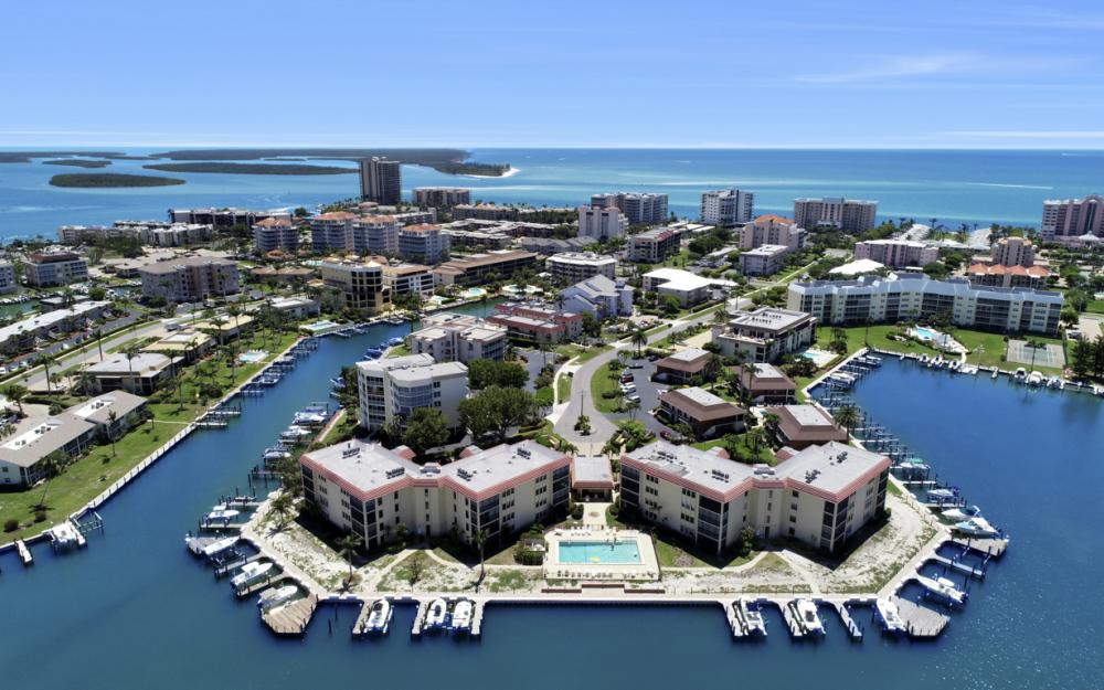 880 Huron Ct #105, Marco Island - Condo For Sale 357603694