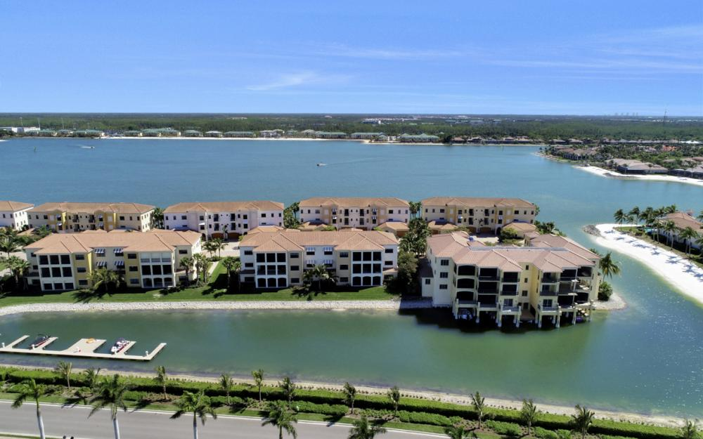 11010 Via Tuscany Ln #202, Miromar Lakes - Condo For Sale 1335230181
