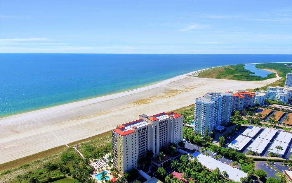 100 N Collier Blvd #808, Marco Island - Condo For Sale 1097862158