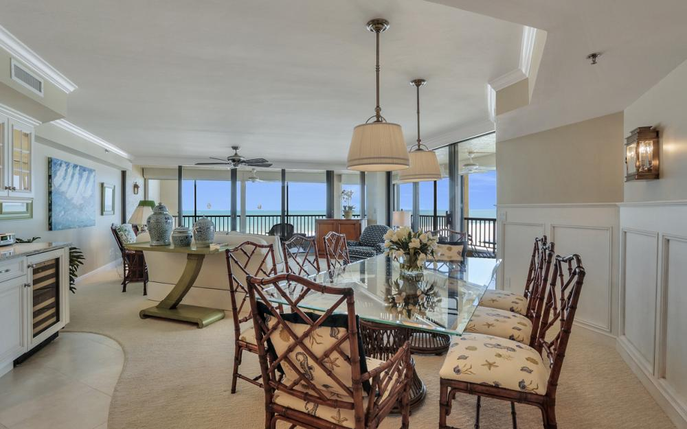 100 N Collier Blvd #808, Marco Island - Condo For Sale 881160761