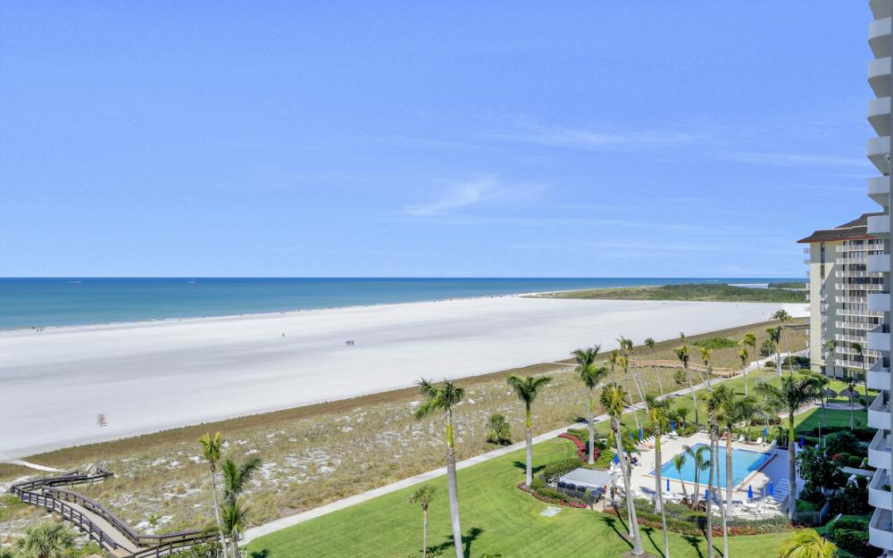 100 N Collier Blvd #808, Marco Island - Condo For Sale 443043904