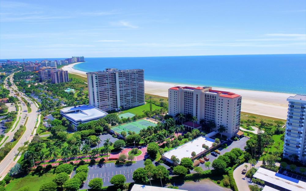 100 N Collier Blvd #808, Marco Island - Condo For Sale 1076529776