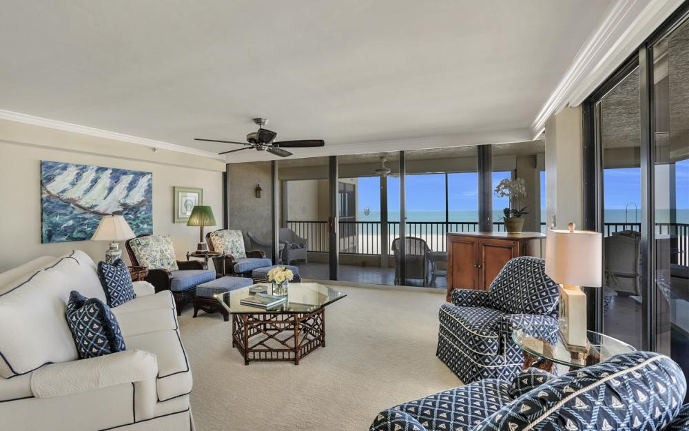 100 N Collier Blvd #808, Marco Island - Condo For Sale 1450053591