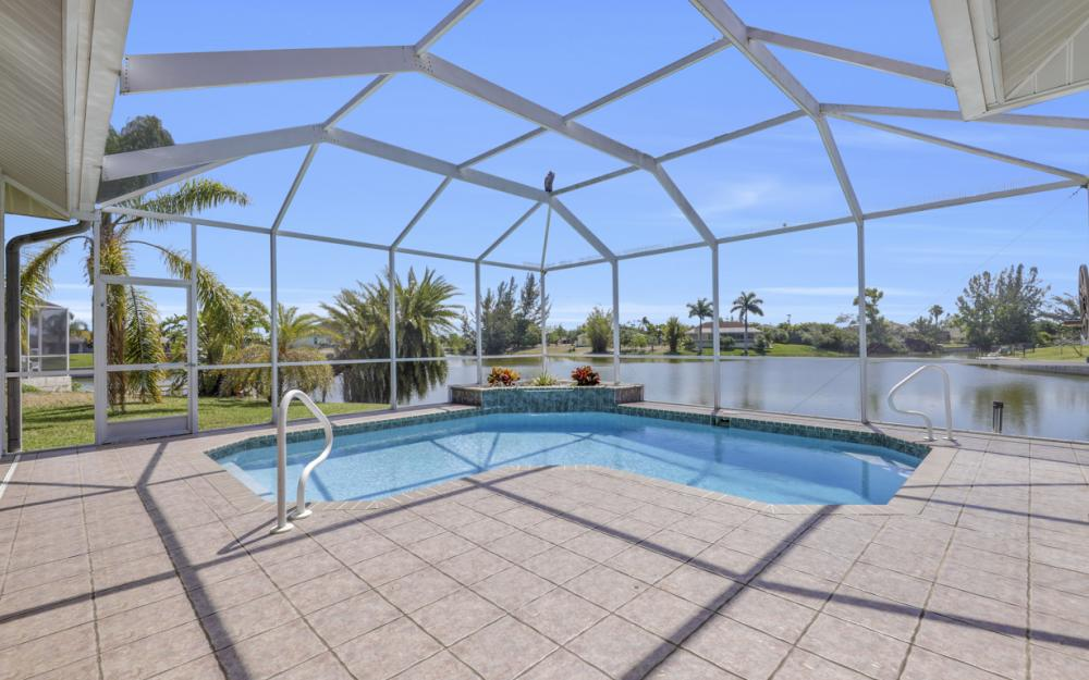 1132 SW 36th Terrace, Cape Coral - Home For Sale 280206214