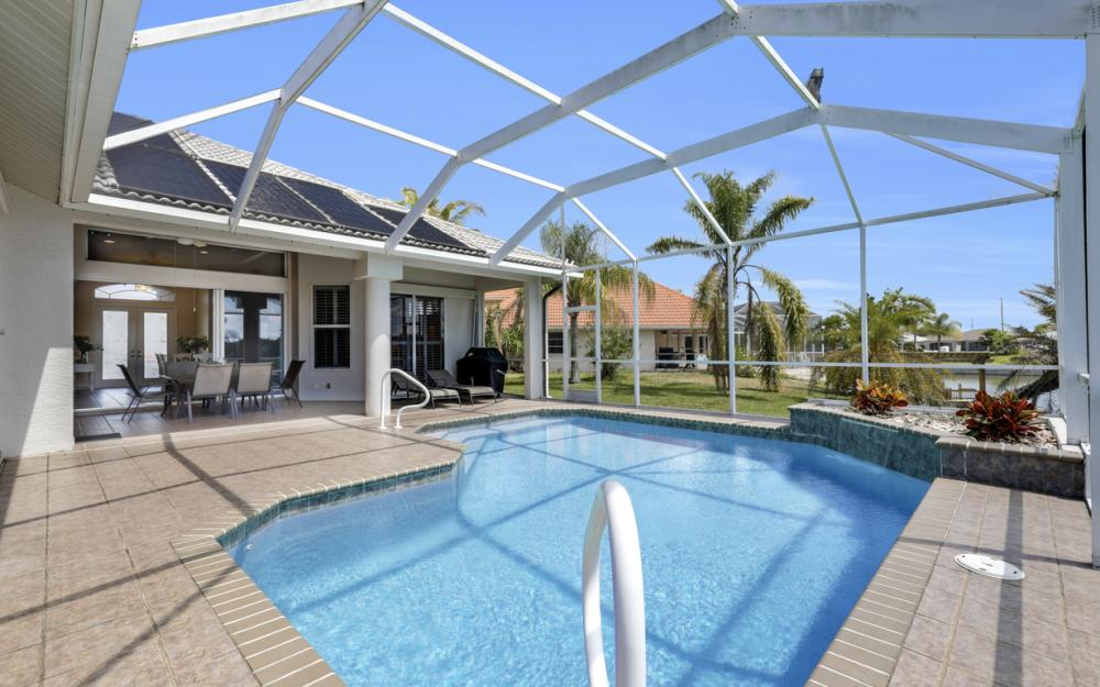 1132 SW 36th Terrace, Cape Coral - Home For Sale 1877127998