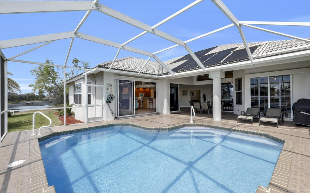 1132 SW 36th Terrace, Cape Coral - Home For Sale 1888308908