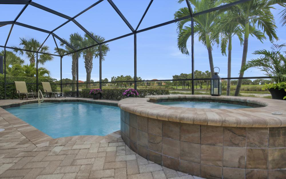 10291 Porto Romano Drive, Miromar Lakes - Home For Sale 1231627179