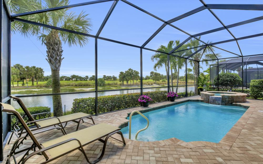 10291 Porto Romano Drive, Miromar Lakes - Home For Sale 27752139