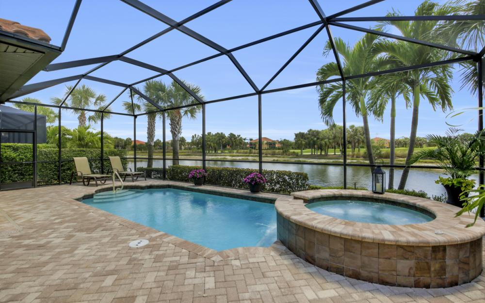 10291 Porto Romano Drive, Miromar Lakes - Home For Sale 559890176