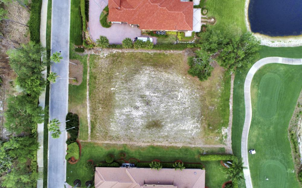 6417 Highcroft Dr, Naples - Lot For Sale 1070377617