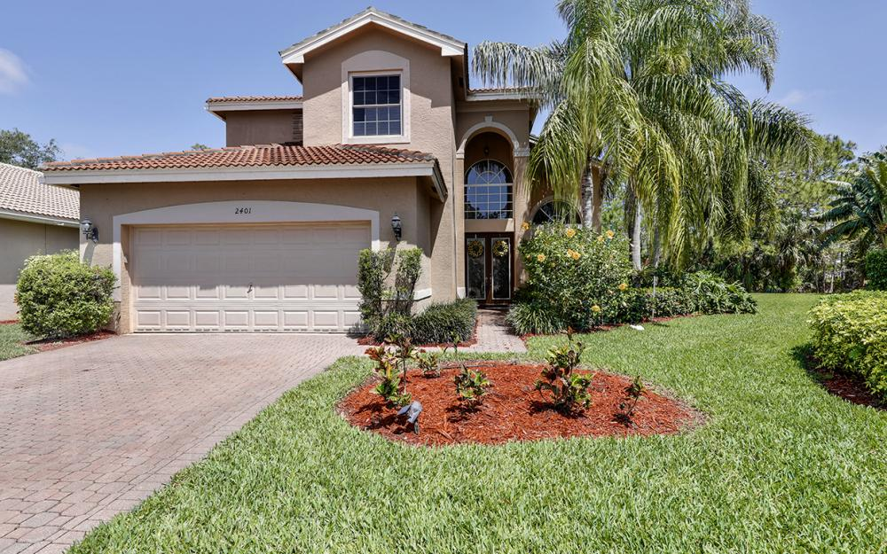 2405 Leafshine Ln, Naples - Home For Sale 956938148