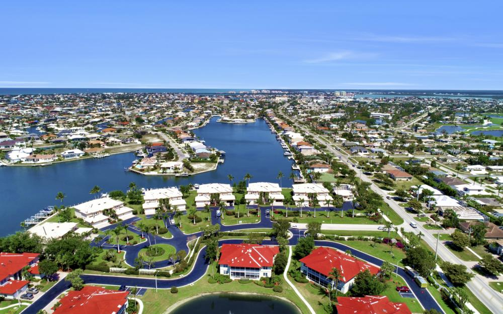 245 Waterside Cir #102, Marco Island - Condo For Sale 2024231068