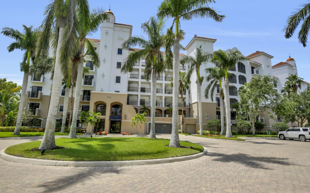10733 Mirasol DR #311, Miromar Lakes - Condo For Sale 1035387101
