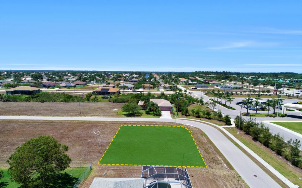 2501 SW 24th Ave, Cape Coral - Lot For Sale 153083418