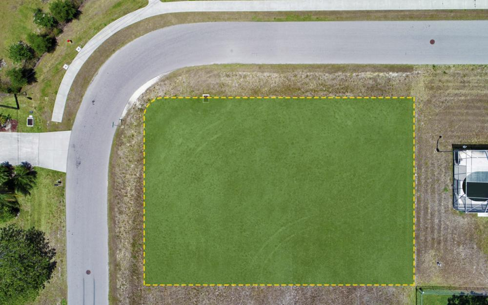 2501 SW 24th Ave, Cape Coral - Lot For Sale 1473795014