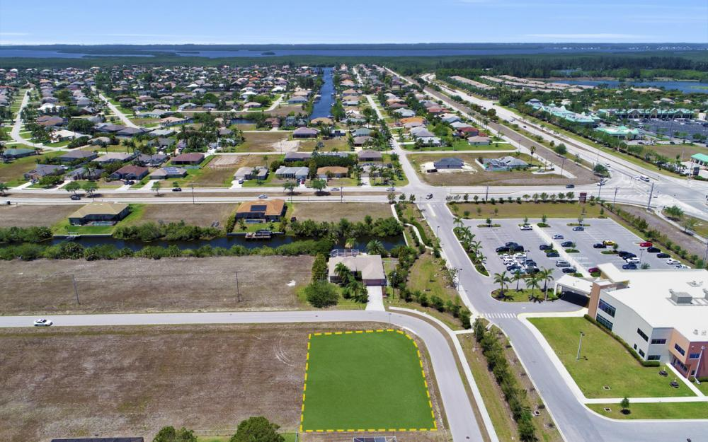 2501 SW 24th Ave, Cape Coral - Lot For Sale 766766389