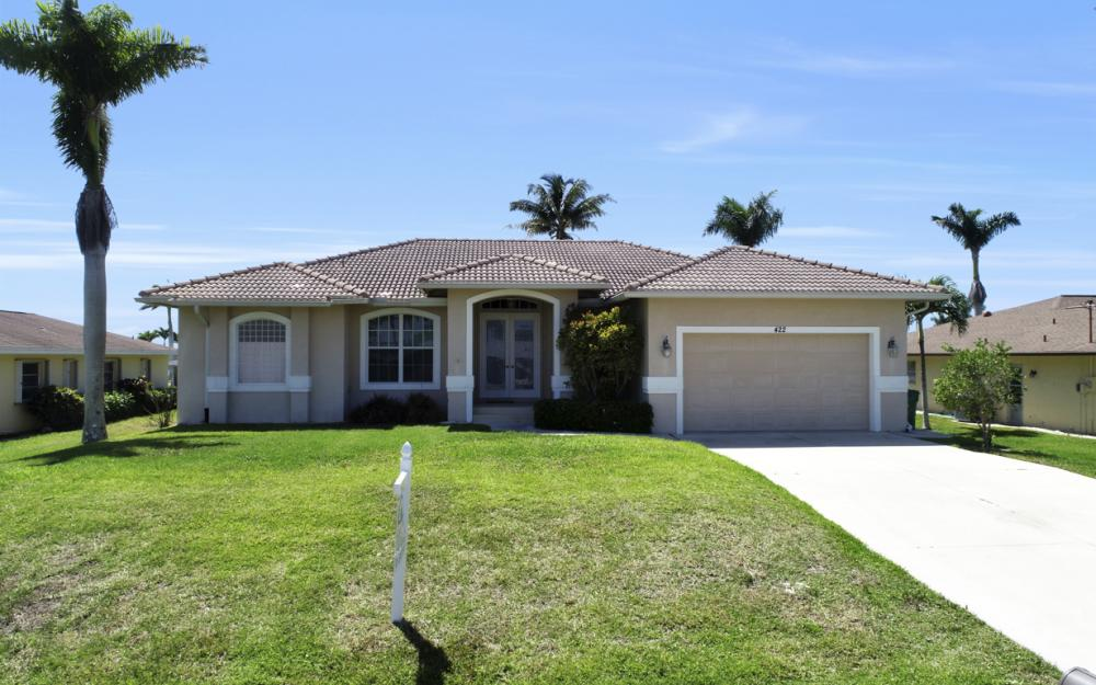 422 Samar Ave, Naples - Home For Sale 783327272