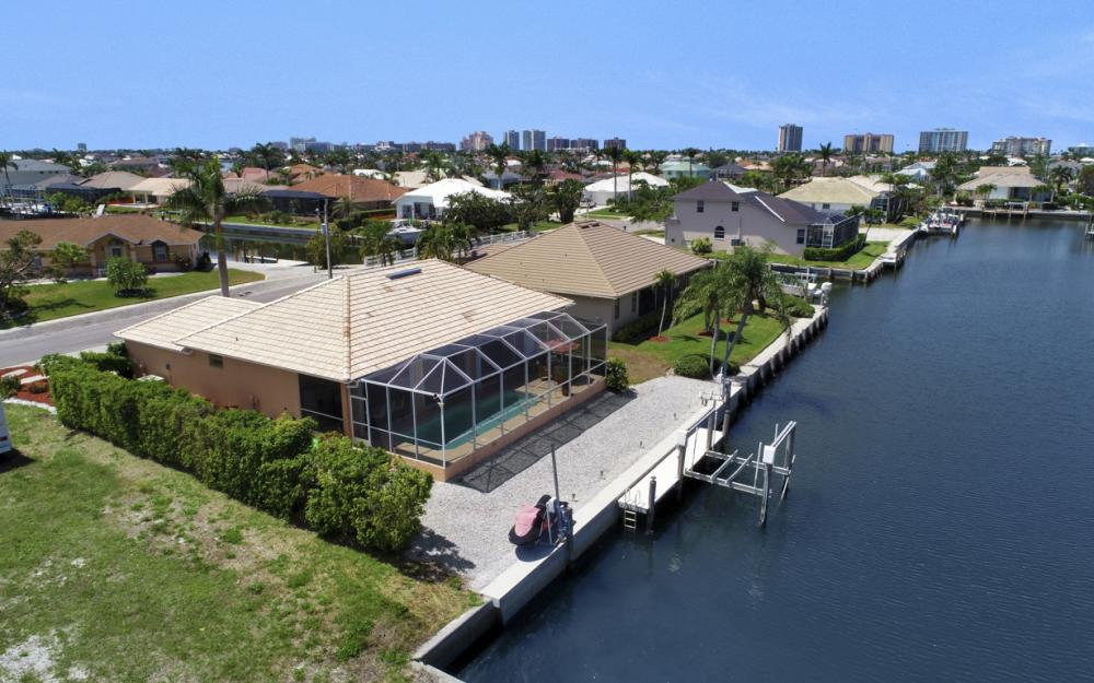 1058 Goldenrod Ave, Marco Island - Home For Sale 2054366496
