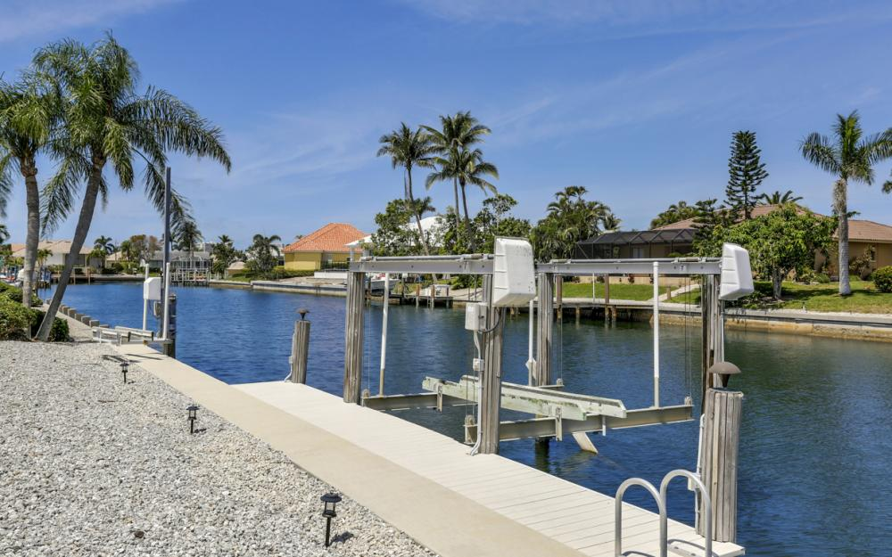 1058 Goldenrod Ave, Marco Island - Home For Sale 1006693824