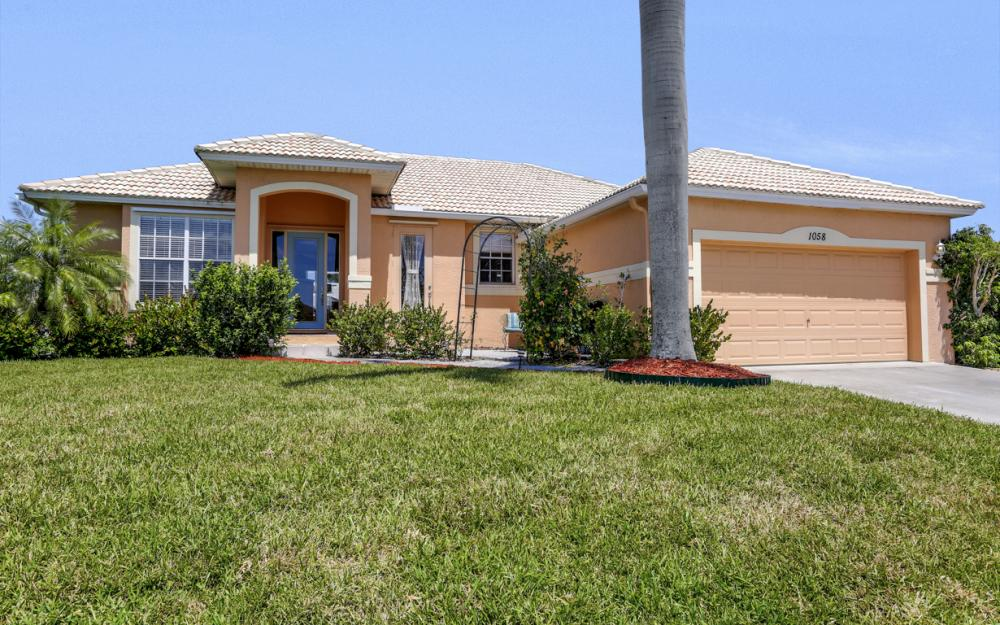 1058 Goldenrod Ave, Marco Island - Home For Sale 1089063569
