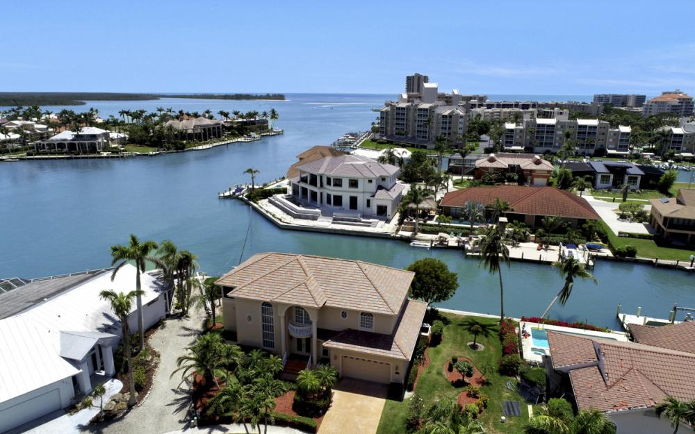 1280 Stone Ct, Marco Island - Home For Sale 110214379
