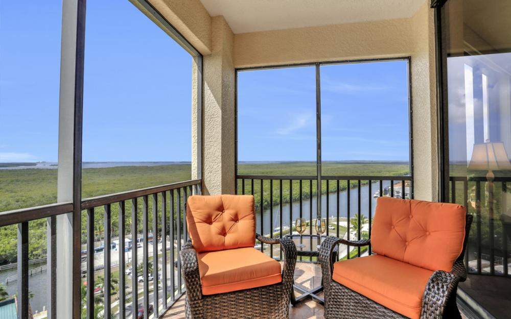 5781 Cape Harbour Dr #1309, Cape Coral - Condo For Sale 28303334