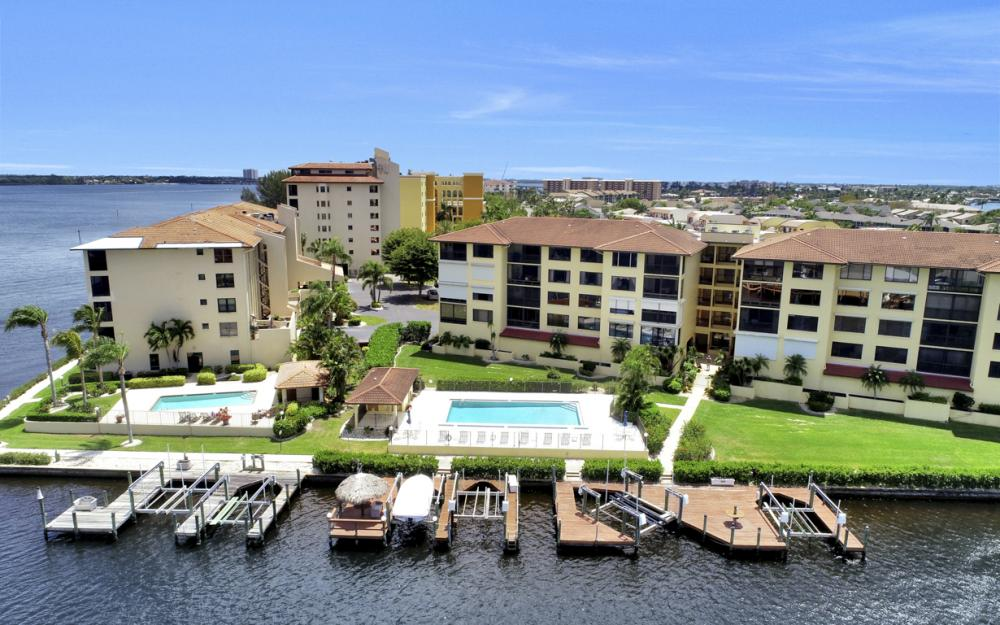 4013 SE 20th Pl #404, Cape Coral - Condo For Sale 873932892
