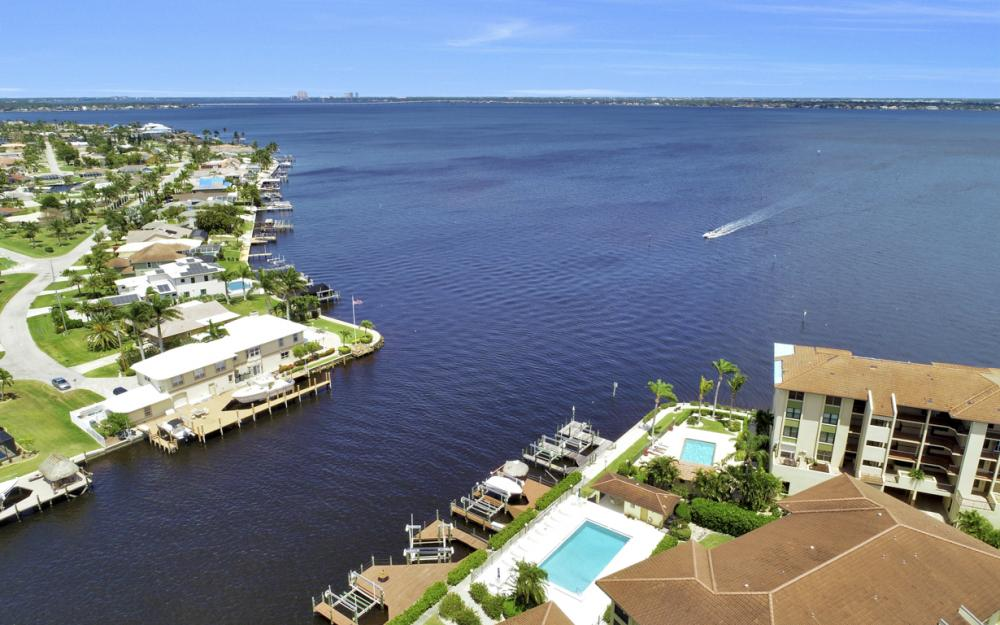 4013 SE 20th Pl #404, Cape Coral - Condo For Sale 1344189881