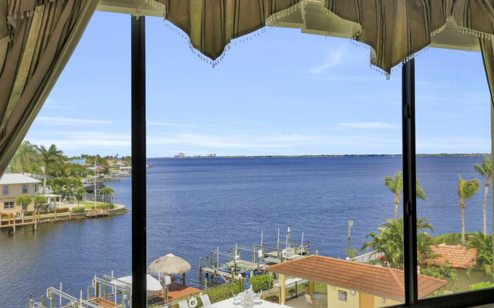 4013 SE 20th Pl #404, Cape Coral - Condo For Sale 1381713829