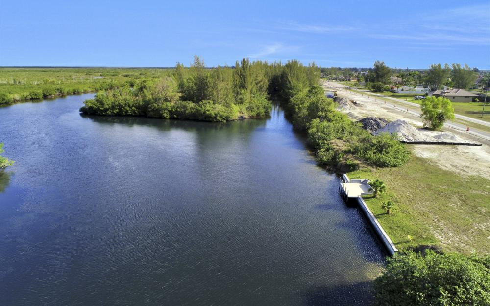 144 Old Burnt Store Rd S, Cape Coral - Lot For Sale 403471333