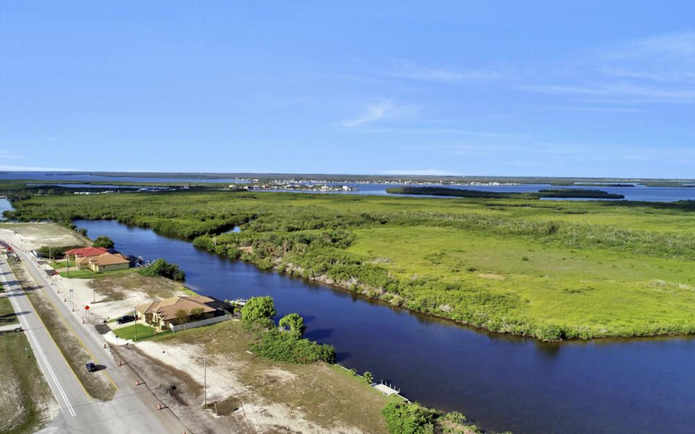 144 Old Burnt Store Rd S, Cape Coral - Lot For Sale 370186091