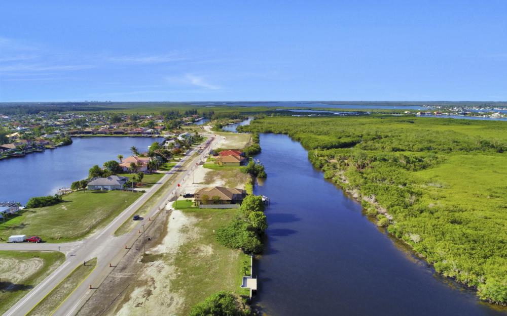 144 Old Burnt Store Rd S, Cape Coral - Lot For Sale 83488746