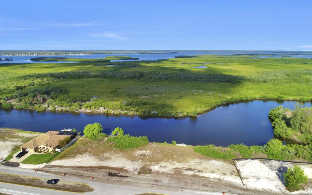 144 Old Burnt Store Rd S, Cape Coral - Lot For Sale 219944174