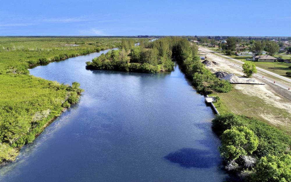 144 Old Burnt Store Rd S, Cape Coral - Lot For Sale 1584221006
